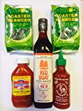 Asian Food Brands: For Your Small Store, USA (English Edition)