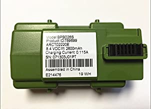 New for Arris Rechargeable 8 Hour Cable Modem Backup Battery (Green) Model: Bpb026s
