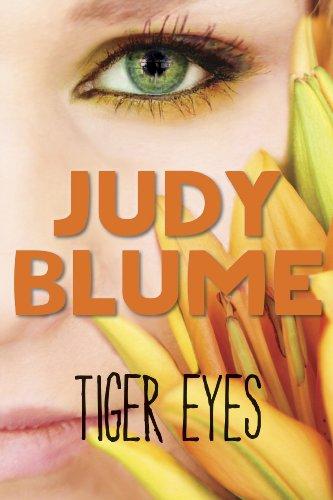 Tiger Eyes by [Judy Blume]