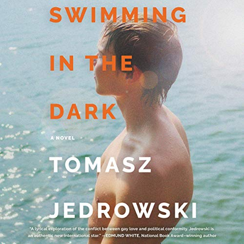 Tomasz Jedrowski Swimming in the Dark