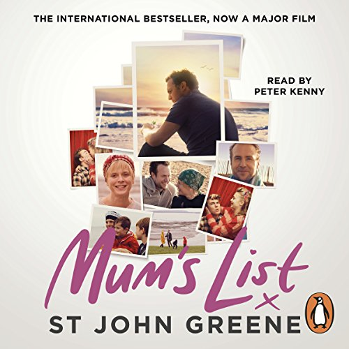 Mum's List cover art