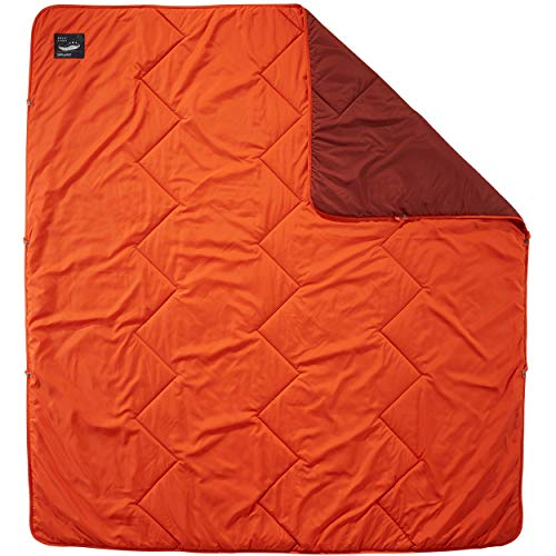 Therm-a-Rest Argo 2 Personen Outdoor Camping Picknick Strand Decke Tomate