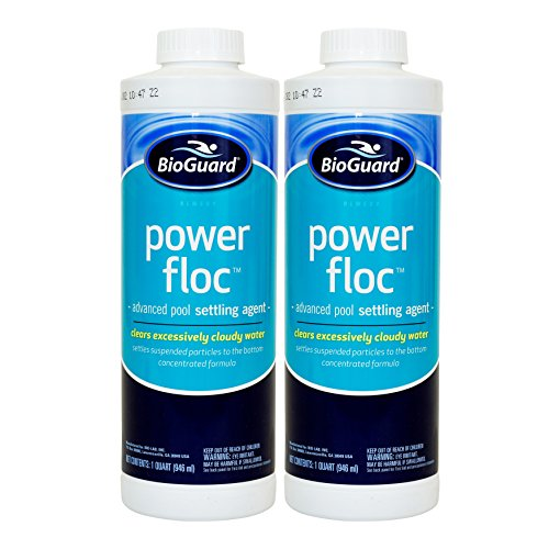 Pool Flocculant Water Clarifier