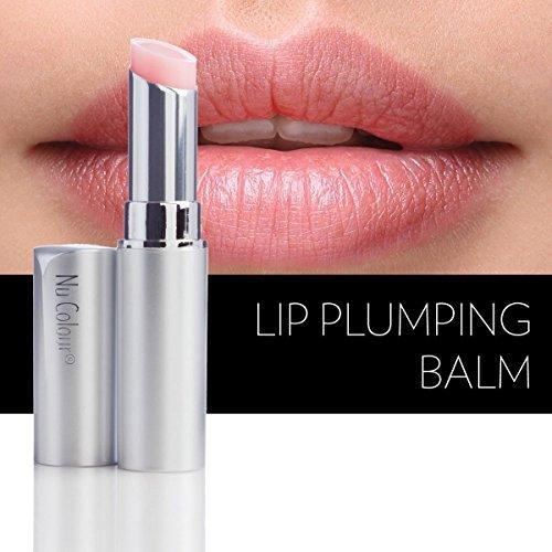 Nu Skin® Nu Colour LightShine Lip Plumping Contouring Balm BNIB Pink Tinge 4.5g