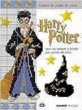 Harry Potter - Tout un univers à broder aux points de croix de Frédérique Deviller ( 23 mai 2001 ) - 23/05/2001