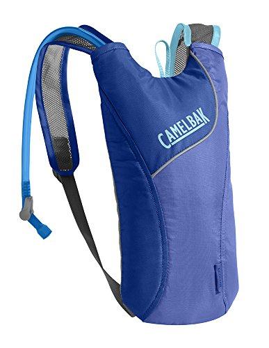 CamelBak Mochila de hidratación para niños, Unisex, aplicable