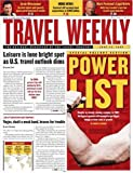 Travel Weekly - Us Edition