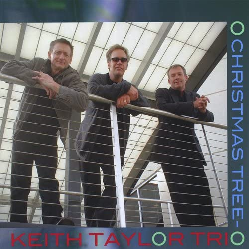 Keith Taylor Trio