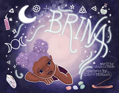 Brina: A Pagan Picture Book (English Edition)