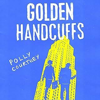 Golden Handcuffs audiobook cover art