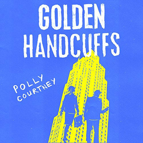 Golden Handcuffs audiobook cover art