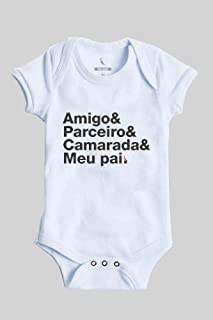 Macaquinho Bb Camarada Reserva Mini