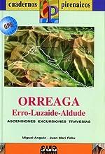 Orreaga (Erro, Luzaide, Aldude) (Cuadernos pirenáicos)