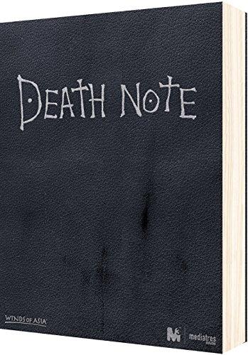 Death Note - Trilogía [Blu-ray]