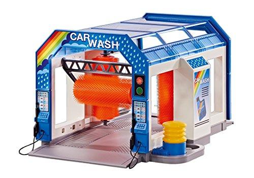 Playmobil 6571 myjnia samochodowa (woreczek foliowy)