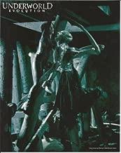 Underworld: Evolution Kate Beckinsale as Selene Fights Tony Curran as Marcus 8 x 10 Photo