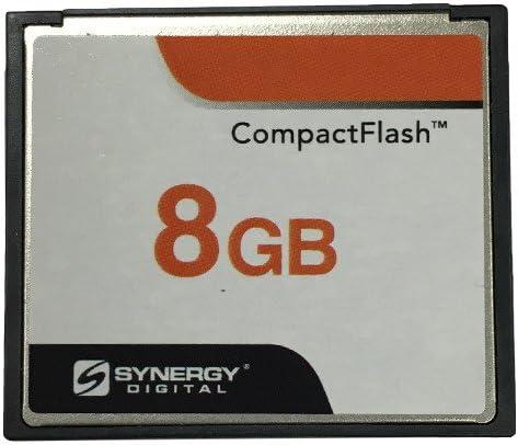 Canon Powershot A95 Digital Camera Memory Card 8GB CompactFlash Memory Card