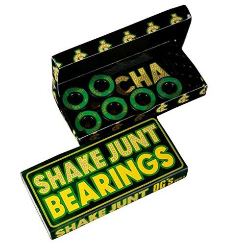 Shake Junt SJ ABEC 7 Bearings (8-Pack)
