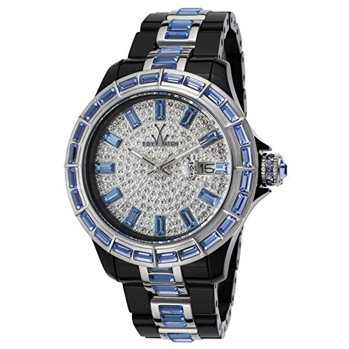 Toy Watch GE08BK - Orologio da polso da donna