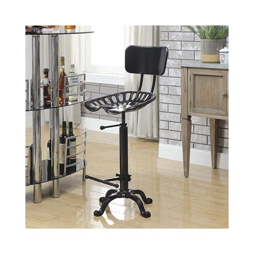 Phenomenal Tractor Seat Bar Stools Amazon Com Ncnpc Chair Design For Home Ncnpcorg
