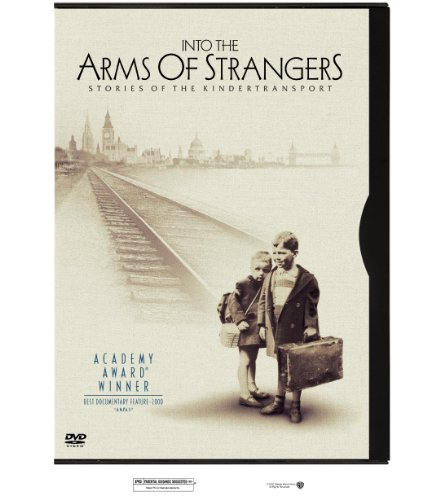 Into The Arms Of Strangers - Stories Of The Kindertransport -  DVD, Rated PG, Mark Jonathan Harris