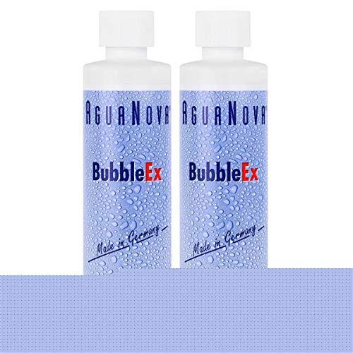 2 X Bubble Ex 400 g von AguaNova - Made in GERMANY - Gegen Luft im Wasserbett