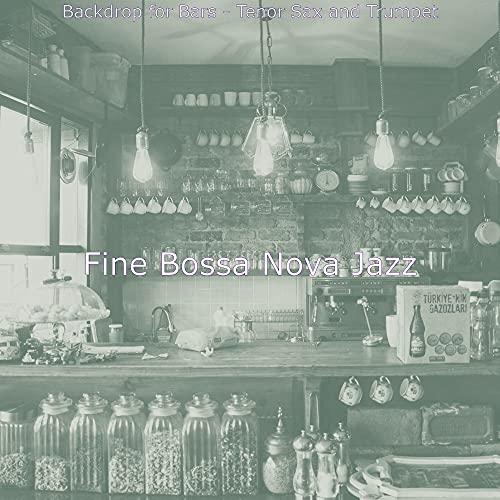 Vintage Easy Listening Sax - Vibe for Bars