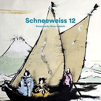Schneeweiss 12: Presented by Oliver Koletzki