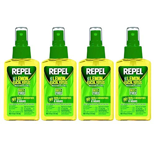 Best repel natural insect repellent deet free for 2020