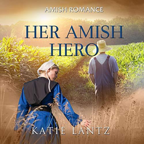Her Amish Hero cover art