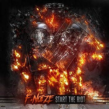 Start The Riot