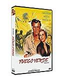 Fuego Verde DVD 1945 Green Fire