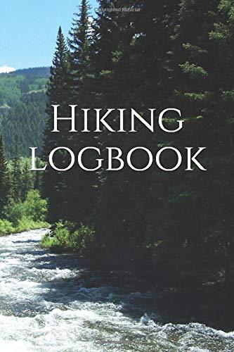 Hiking logbook: This hiking jour...