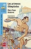 Las primeras Olimpiadas (El Barco de Vapor Azul)