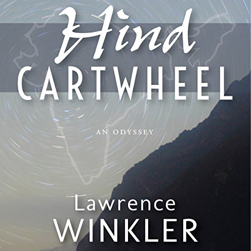 Hind Cartwheel audiobook cover art