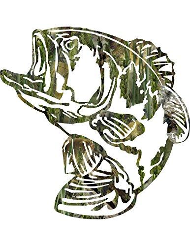 Bass/Fishouflauge Camo
