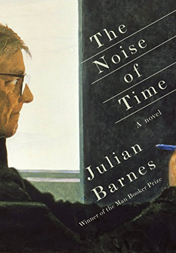 Image of The Noise of Time: A novel