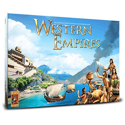 999Games Western Empires