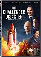 The Challenger Disaster [DVD]