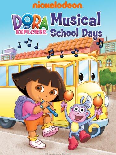 Dora's Musical School Days