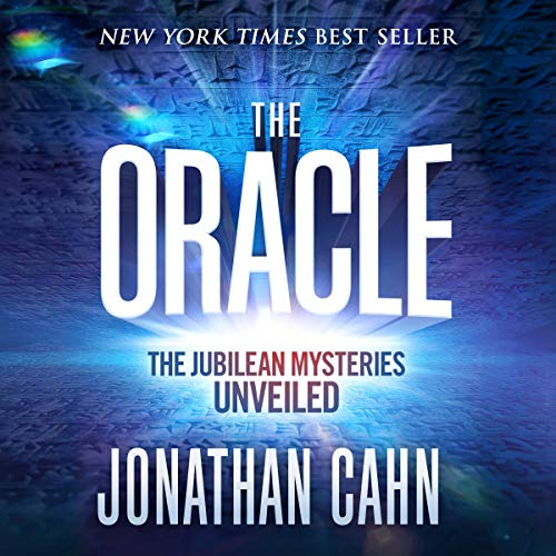 The Oracle cover art