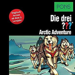 Arctic Adventure Titelbild