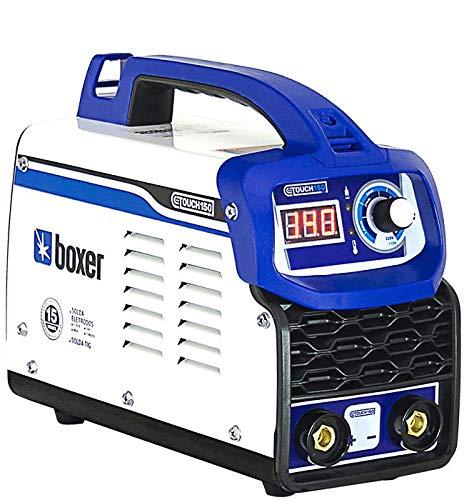 Touch150 BV Inversora 140A 110/220V Boxer