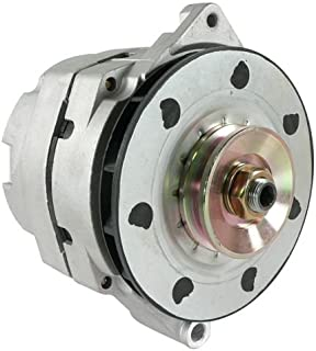 DB Electrical ADR0229 Alternator (For Chevrolet Gmc Blazer S-10 C-K-R-V Trucks & Others 80-89)