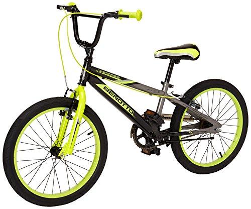 bicicleta benotto 20 fabricante Benotto