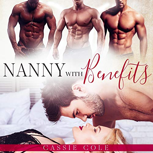 Nanny with Benefits Titelbild