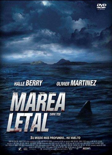 Marea Letal (Import Dvd) (2013) Halle Berry; Olivier Martinez; Ralph Brown; Jo