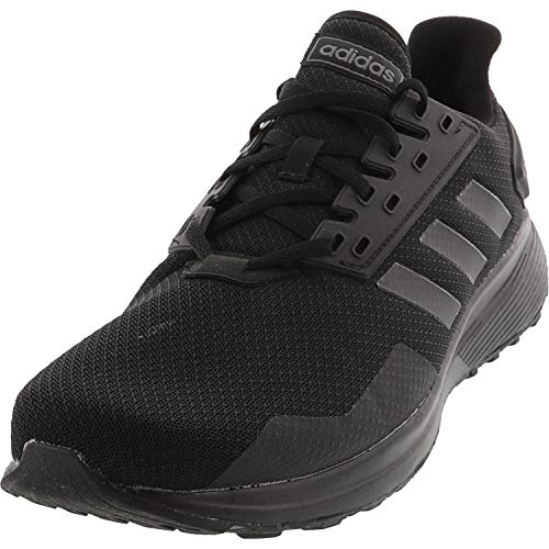 duramo 9 shoes black