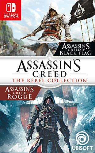 Compilation Assassin's Creed