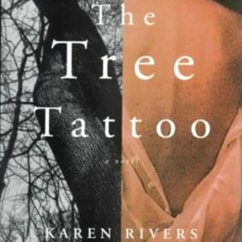 The Tree Tattoo audiobook cover art